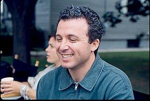 Hal Salwen - Salwen in 1998