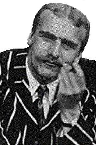 Evolutionary biology - J. B. S. Haldane (1892 – 1964) helped to create the field of population genetics.