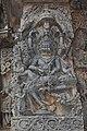 Halebidu carving of LORD NARSHIMHA.jpg