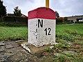 Hamiville borne N12.jpg