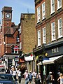 Hampstead High Street - geograph.org.uk - 521677.jpg
