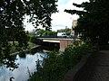 Hanau Bridge, Dartford - geograph.org.uk - 906213.jpg