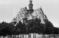 Hanau Neustadt - Niederländisch-Wallonische Kirche von Südosten 2.png