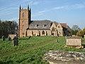 Hanbury Church - geograph.org.uk - 455289.jpg