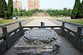 Hangzhou Nansong Taimiao Yizhi 20120518-01.jpg