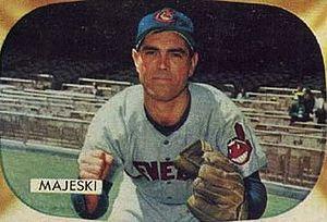 Hank Majeski - Image: Hank Majeski