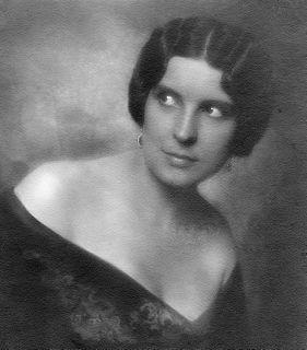 Hanna Ralph German actress