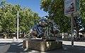 Hannover, sculptuur Anemokinetisches Objekt III van Hein Sinken IMG 4463 2018-07-01 10.05.jpg