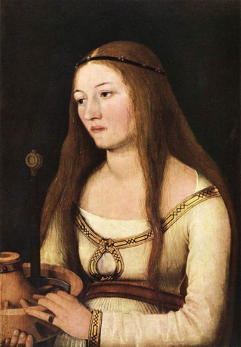 La Mode en 1842 834px-Hans_Holbein_d._%C3%84._005