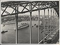 Harbour Bridge and Circular Quay, 1932 (8282712413).jpg