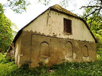 Harku Manor - Harku manor granary