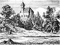 Harlaching St.-Anna Stahlstich Johann Poppel 1850.jpg