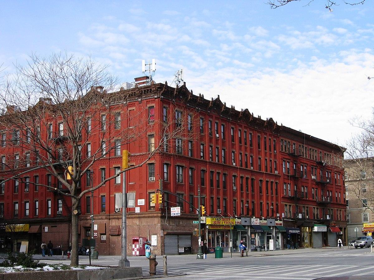 New York City - Wikipedia, den frie encyklopædi