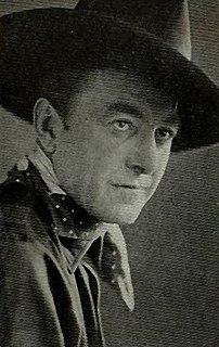 Harry Carey (actor) American actor