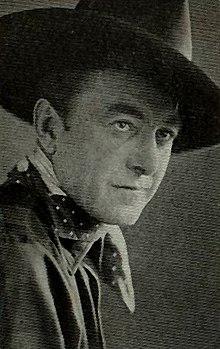 height Harry Carey (actor)