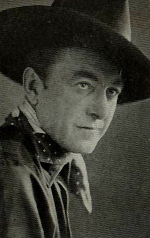 Harry Carey (actor) - Harry Carey in 1919