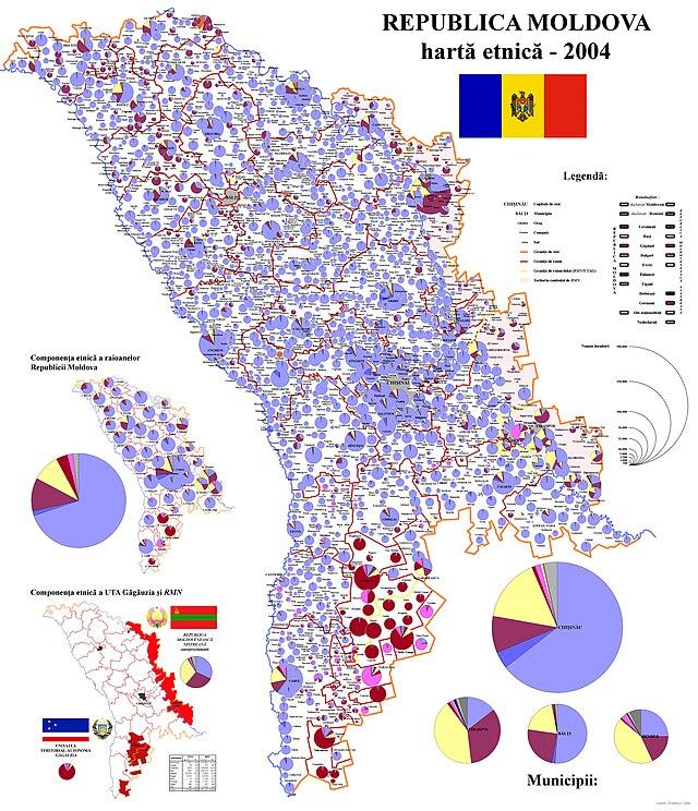 Moldova Wikiwand