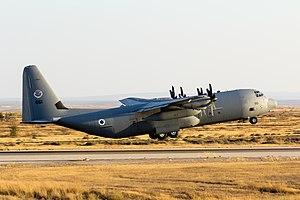 103 Squadron (Israel) - Image: Hatzerim 240615 Samson 03