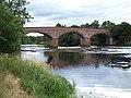 Haughhead Bridge. - geograph.org.uk - 962087.jpg
