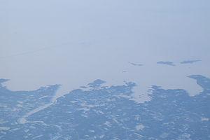 Haukipudas from air.jpg