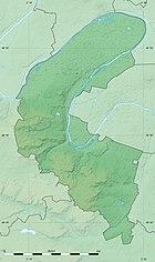 Hauts-de-Seine department relief location map.jpg