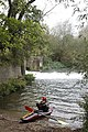 Having a cuppa - geograph.org.uk - 2647444.jpg