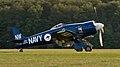 Hawker Sea Fury FB 10 F-AZXJ OTT 2013 09.jpg
