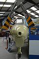 Hawker Sea Hawk FB5 WM961 J (8952211245).jpg