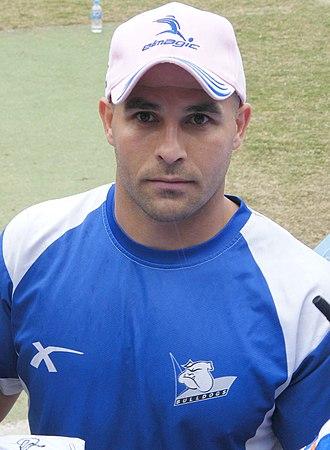 Hazem El Masri - El Masri in 2009