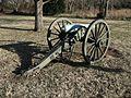 Hazen Brigade Monument Stones River National Battlefield Murfreesboro TN 2013-12-27 002.jpg