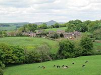 Heaton village, Staffordshire.JPG