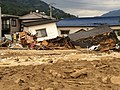 Heavy rain disaster in Hiroshima-20140823 175937.jpg