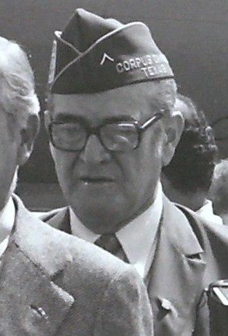 Hector P. Garcia - Hector P. Garcia in 1976