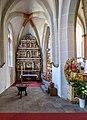 Heilbad Heiligenstadt Neustädter Kirchgasse 5 St. Ägidien Pfarrkirche (katholisch) Ausstattung Kirchhof 7.jpg