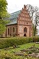 Heiligengrabe, Kloster Stift zum Heiligengrabe, Heiliggrabkapelle -- 2017 -- 0045.jpg