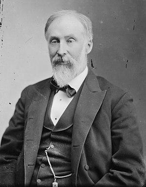 Henry L. Pierce - Image: Henry L. Pierce Brady Handy