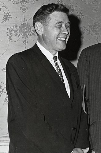 Henry Maier - Maier in the 1960s