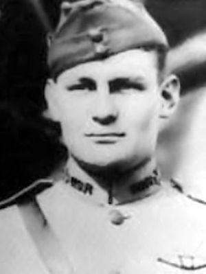 Henry Robinson Clay - Henry Robinson Clay, Jr., 1918