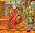 Henry VIII playing harp.jpg