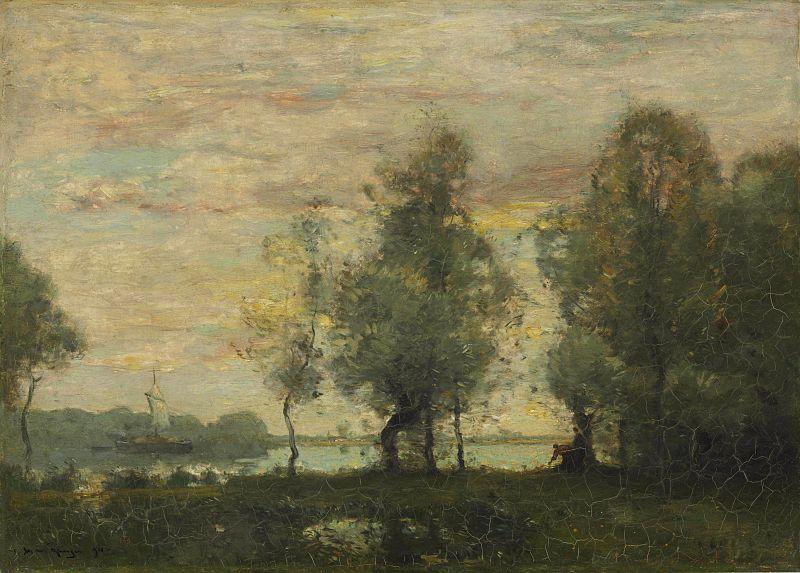 File:Henry Ward Ranger - Landscape (1894).jpg