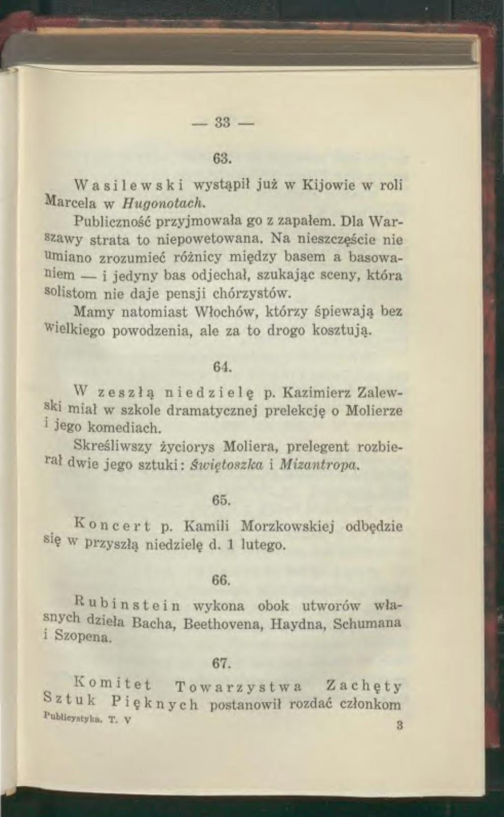 Stronahenryk Sienkiewicz Publicystyka Tom Vdjvu37 Wikiźródła