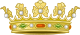 Heraldic Crown of Spanish Dukes (Variant 1).svg