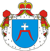 Brama Coat of Arms