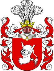Hełm Coat of Arms