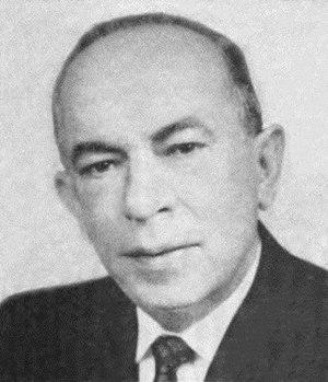 Herbert Covington Bonner