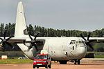 Hercules C130 - RIAT 2014 (23901944079).jpg