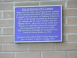 Photo of Blue plaque № 41582
