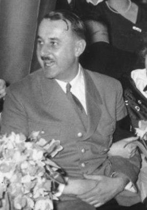 Hermann Esser - Hermann Esser