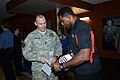 Herschel Walker at Camp Withycombe, 2012 002 (8455400660) (4).jpg