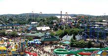 Hersheypark view from Ferris Wheel, 2013-08-10 (cropped).jpg